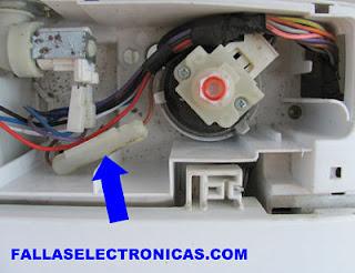 reparacion de placa lavadora electrolux