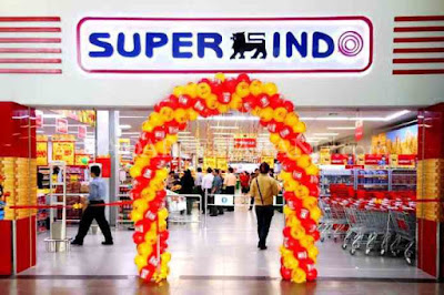 Lowongan Kerja Jobs : Kasir/Pramuniaga, DC Audit Inventory Section Head, Teknisi Listrik Lulusan Min SMP SMA SMK D3 S1 Super Indo Rekrutmen Karyawan Baru Besar-Besaran