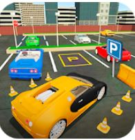 Luxury Car Parking Simulator Game Download With Mod Crack Cheat