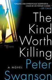 2688b85a84 Ojalá Paula  THE KIND WORTH KILLING