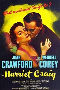 Watch Harriet Craig Online Free in HD