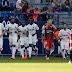 Monaco vence nos acréscimos e mantém esperança de vaga na Champions