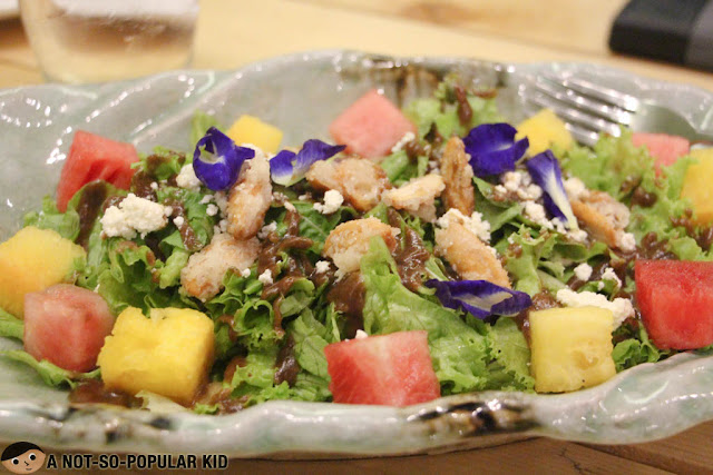 Earth Kitchen in Bonifacio Global City (BGC), Taguig