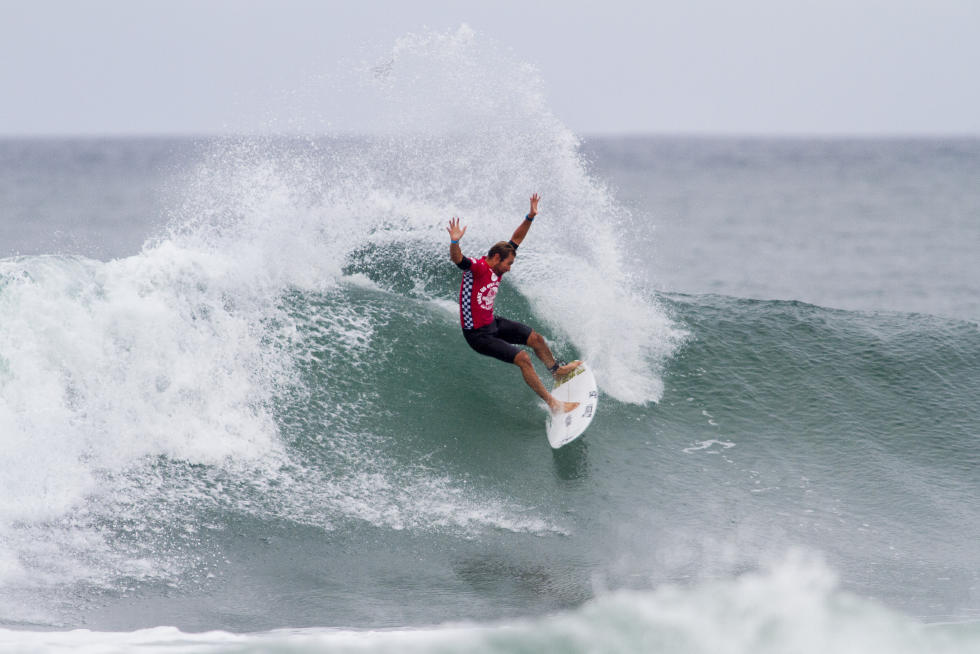 19 Joan Duru FRA Mens Vans US Open of Surfing 2015 WSL Chris Pittman   Pacific Surf and Lifestyle