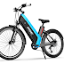 TRONX ONE - India's First Smart Crossover Electric Bike Launched By Tronx Motors