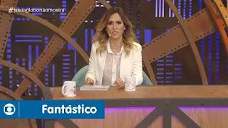 Isso a Globo Não Mostra #11 - quadro do programa Fantástico