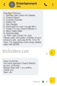 Jio SIM jio official Trick To Activate Free CallerTune In