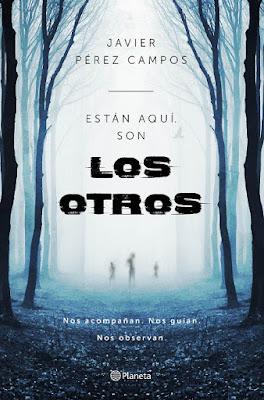 LIBRO - Están Aquí. Son Los Otros Javier Pérez Campos (Planeta - 4 octubre 2016) Edición papel & digital ebook kindle NOVELA | Comprar en Amazon España