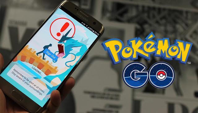 طريقة تحميل لعبة Pokemon GO على ios في جميع البلدان!!