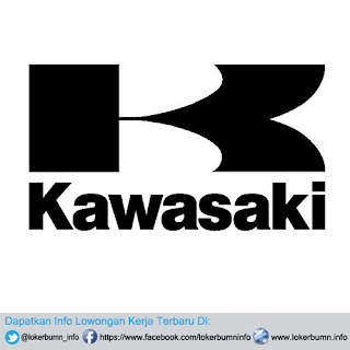 Lowongan Kerja PT Kawasaki Motor Indonesia untuk lulusan SMK D3 S1 S2 Semua Jurusan 2017
