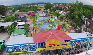 galaxy water park