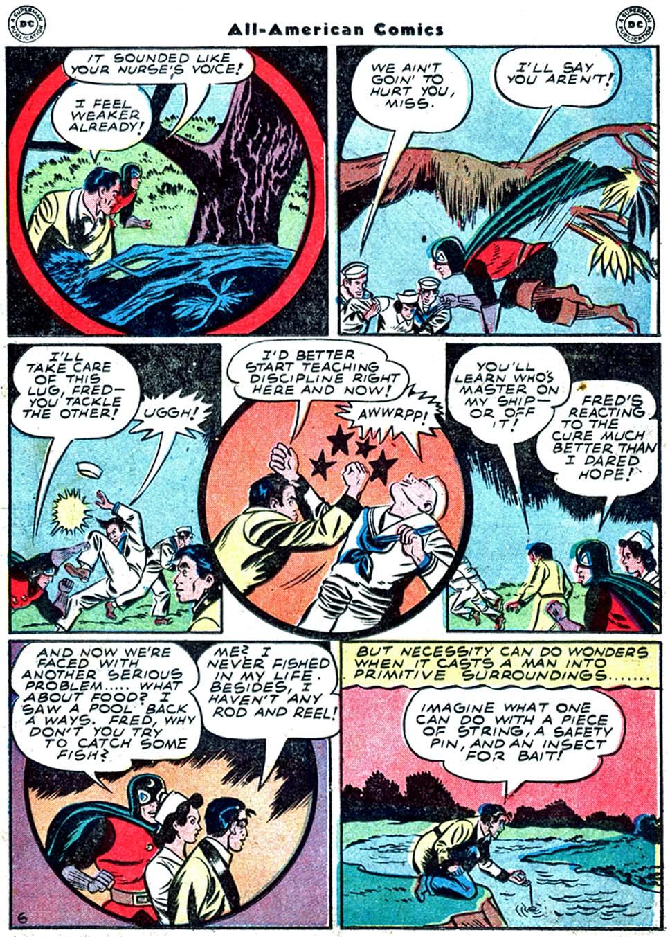 Read online All-American Comics (1939) comic -  Issue #78 - 29