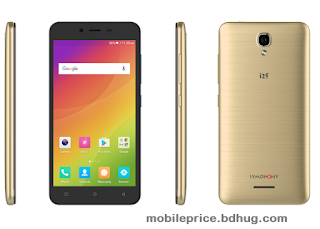 Symphony i25 Feature, Specification, Price In Bangladesh