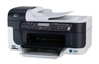 HP Officejet J6415 Drivers update