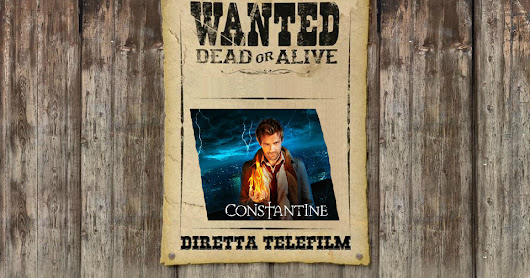 Wanted: la perdita di Costantine