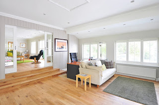 How to protect wooden floors and vinyl against furniture damage