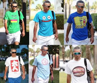 イチロー マーリンズ 面白Tシャツ Tシャツ 2016