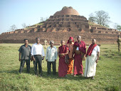 KESARIYA STUPA PHOTO ALBUM