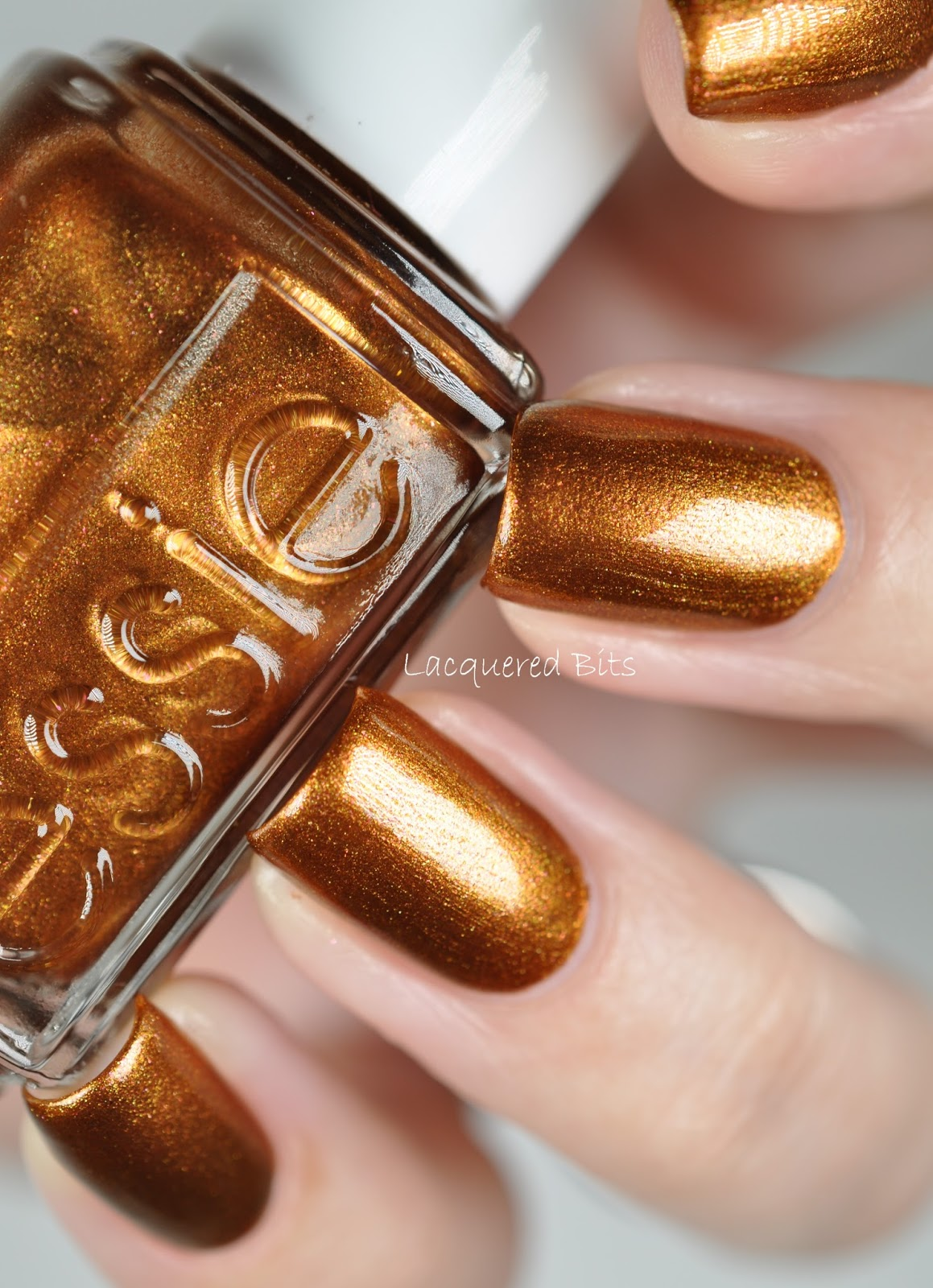 Essie Nail Polish Leggy Legend - Creative Touch