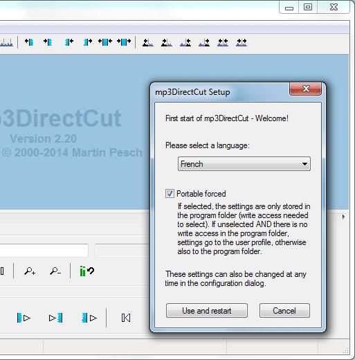 تحميل برنامج cut mp3