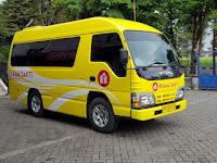 Jadwal Rama Sakti Travel Jogja - Jepara PP