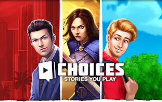 Choices Stories You Play MOD APK v2.0.3 Unlimited Diamonds