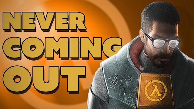 Half-Life 3 Confirmed!