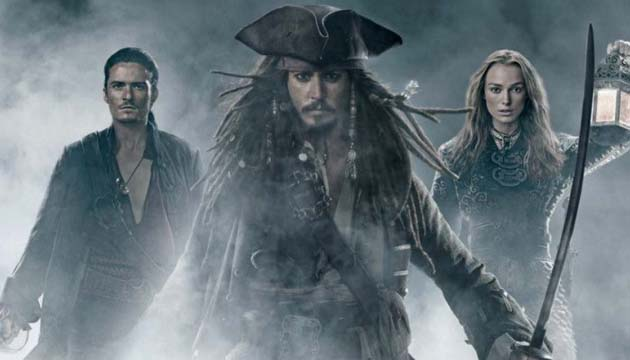 daftar film pirates review