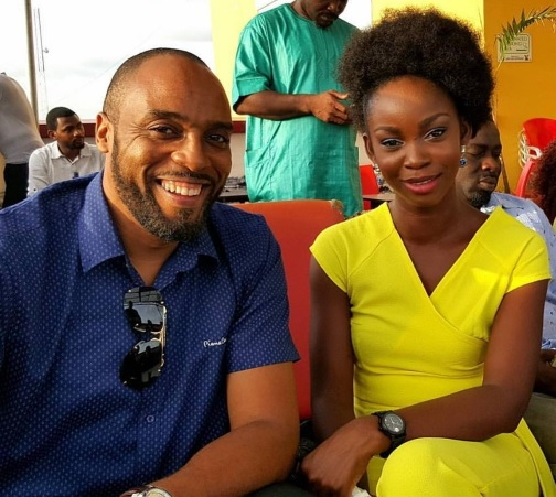 IT's HAPPENING NOW!!! Kalu Ikeagwu Getting Married To Hardworking Single Mother, Ijeoma Eze In Enugu Today