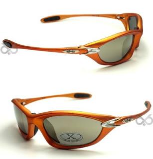 X-LOOP sport napszemüvegek