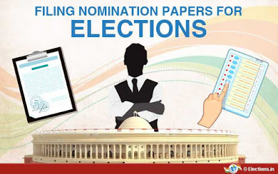 Income Declaration For Nomination