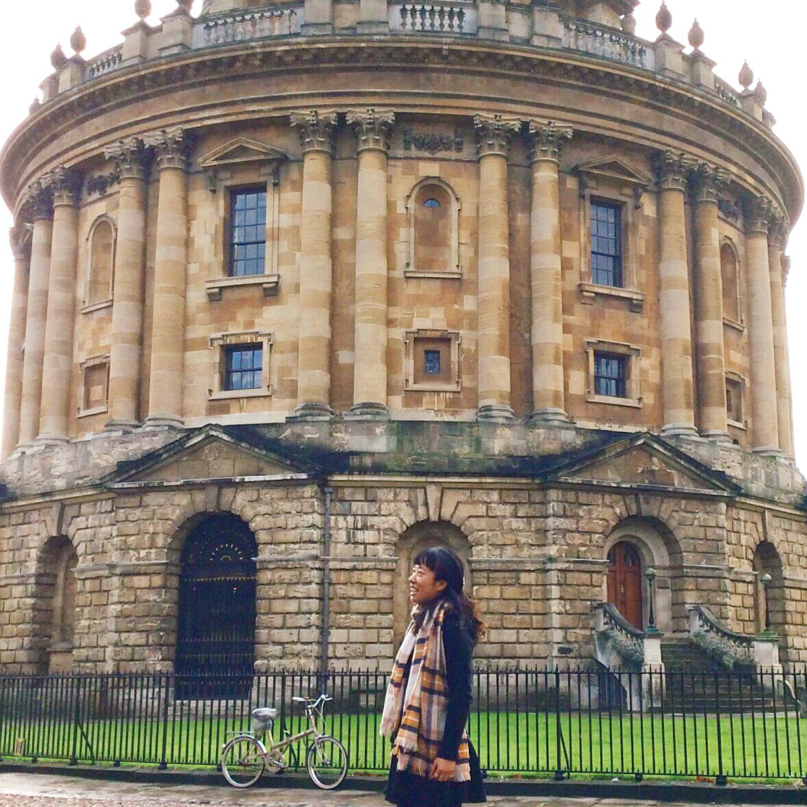 study abroad oxford
