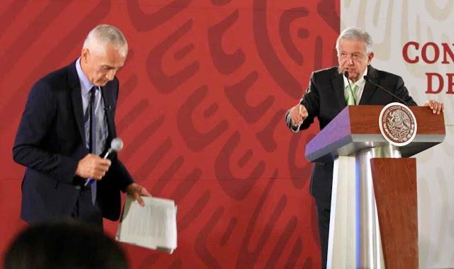 Después de el Show de Jorge Ramos, vende suscripciones a Reforma #ElShowDeJorgeRamos