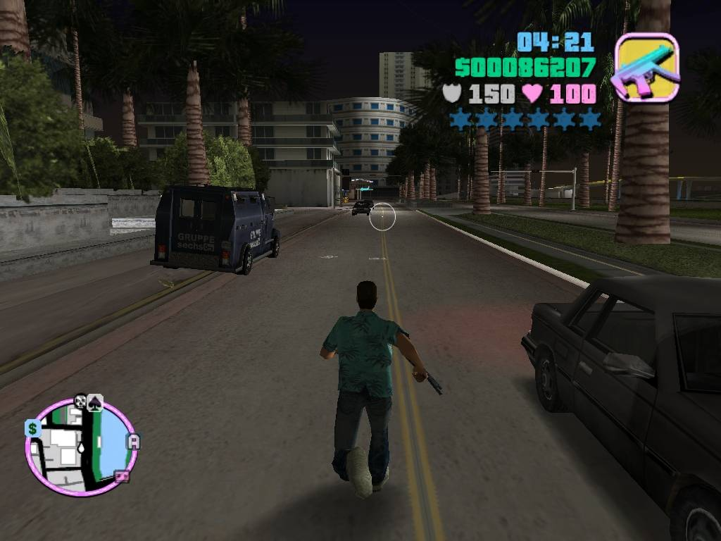 Free GTA Vice City Game Full Version - Download For PC | Go