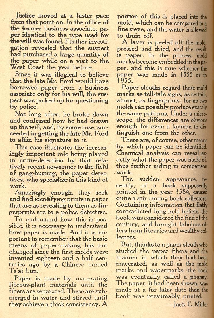 Detective Comics (1937) 222 Page 25