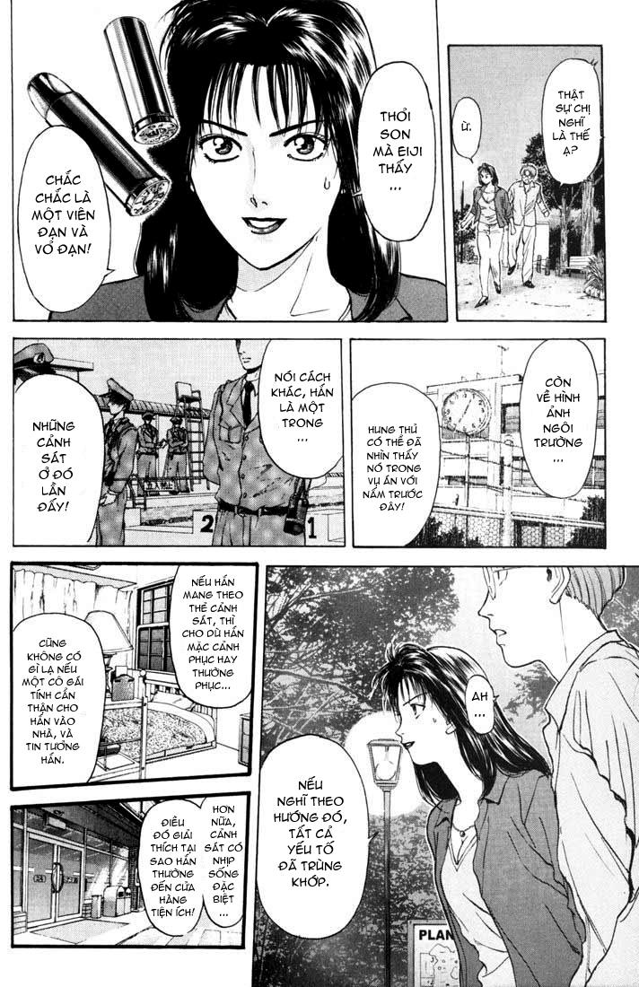 Psychometrer Eiji chapter 53 trang 3