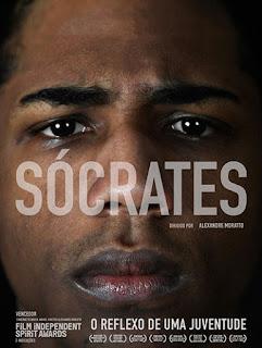 Sócrates - HDRip Nacional