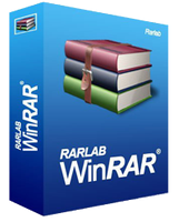 WinRAR Serial Key