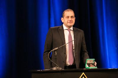 Gratis CEO'su Bahadır Özbek