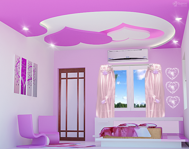 plaster ceiling design for girls bedroom 2016 plaster ceiling designs