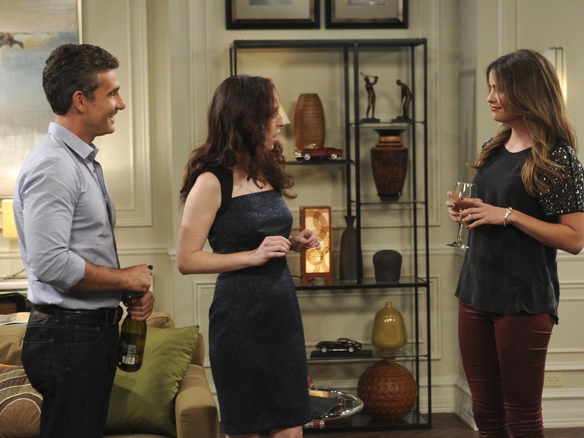 Friends with Better Lives - Season 1 Episode 06: Yummy Mummy