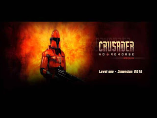 Crusader No Remorse Game Free Download