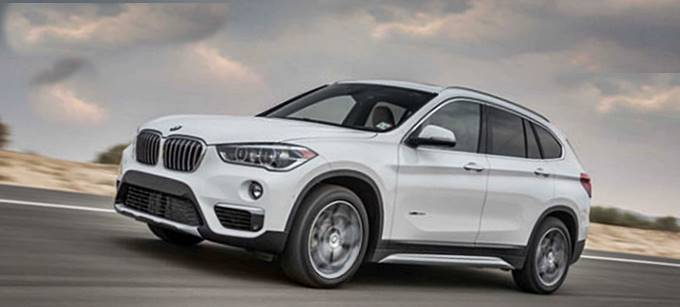 Bmw x1 2017 motor trend suv of the year contender auto for 2017 motor trend suv of the year