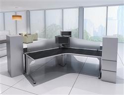 TransAction Multi User Workstation