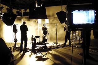Producción Audiovisual: Crea una webserie