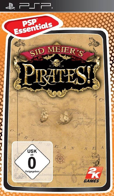 Sid Meier's Pirates! Full PC Game Free Download