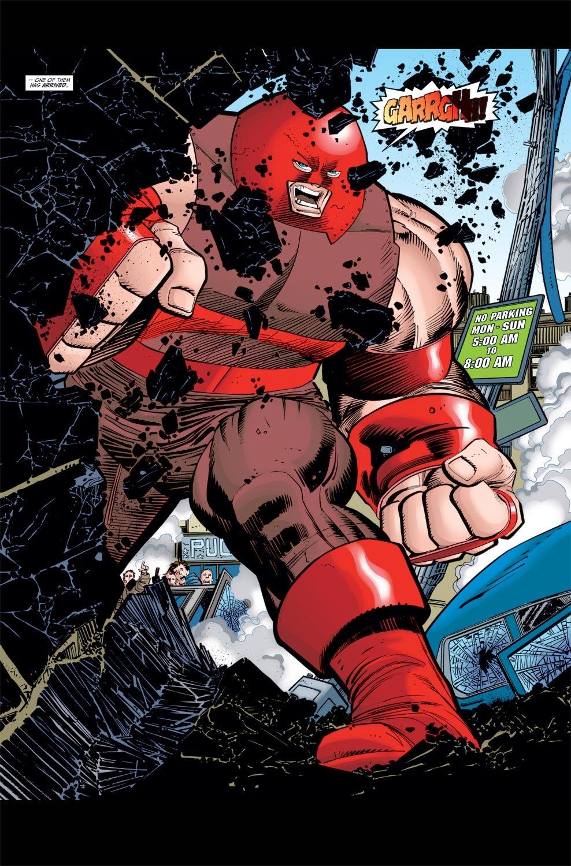 Thor (1998) Issue #17 #18 - English 9