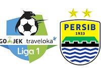 Jadwal Laga Persib di Liga 1 2017