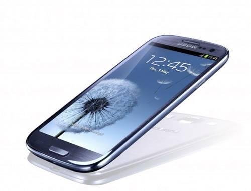 Galaxy S III - Um smartphone diferenciado