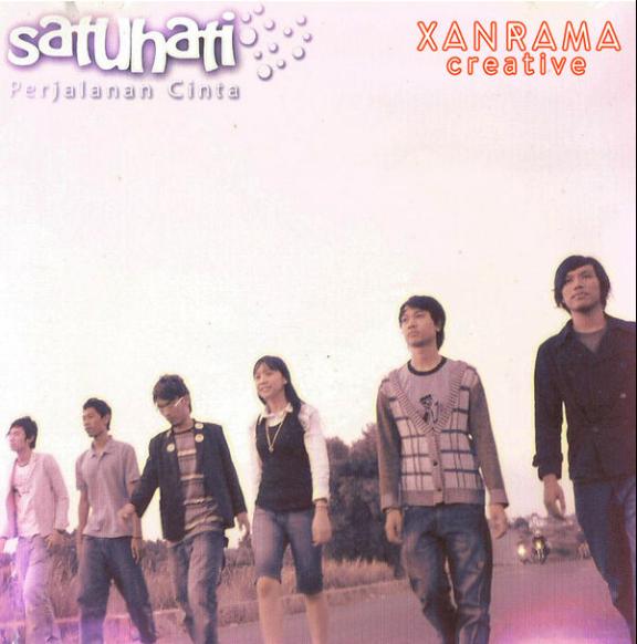 Lagu Full Album Satu Hati Band